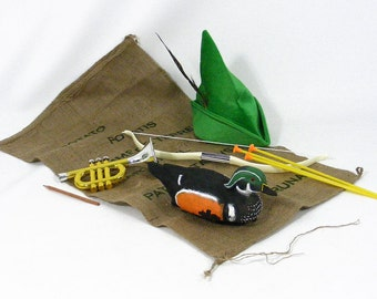 Baldrick's Escape Kit Blackadder Goes Forth Novelty Gift