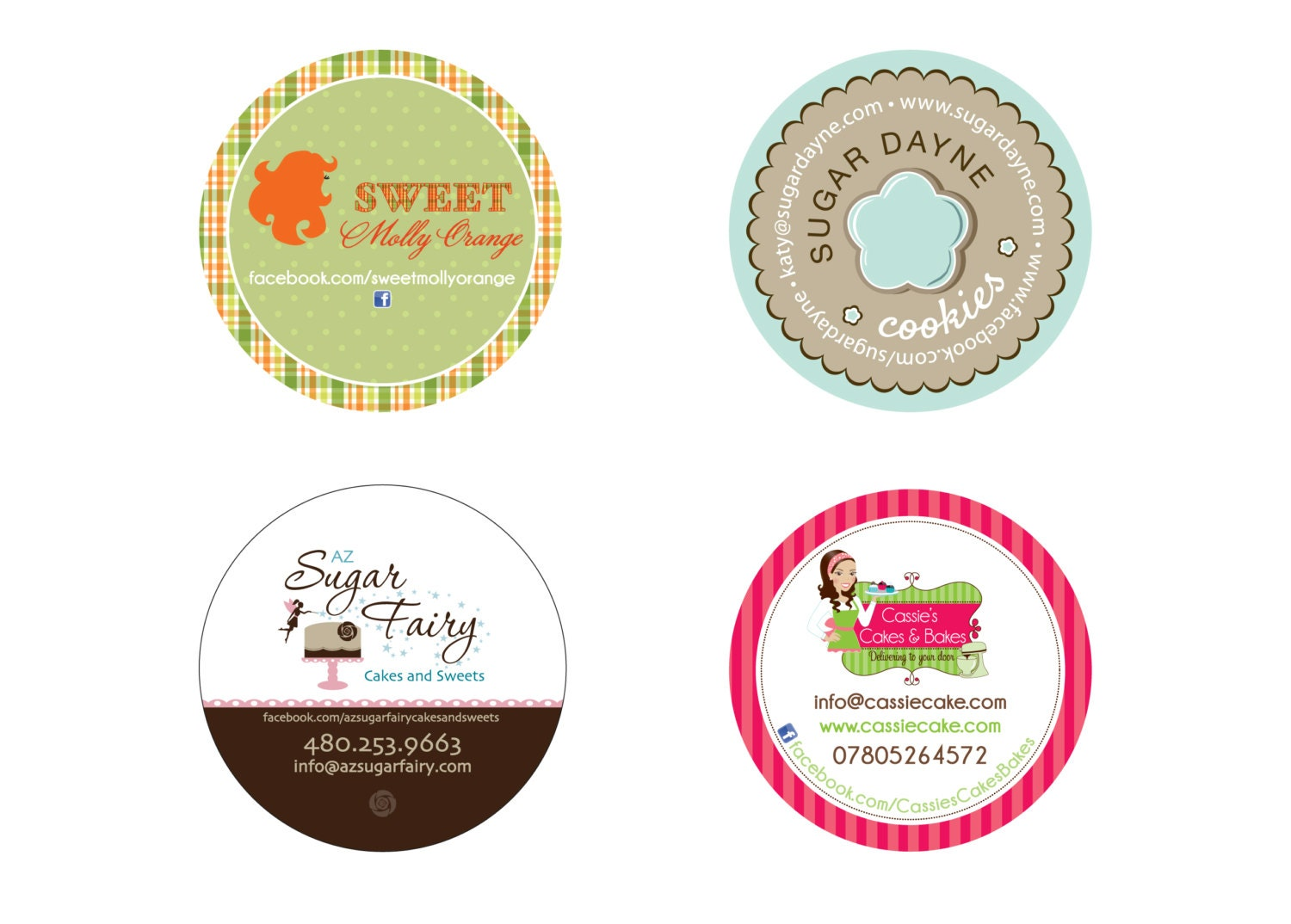 custom business labels bakery label design printable labels With create business labels