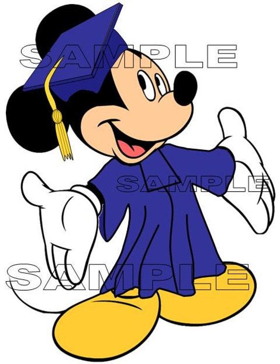 disney graduation clip art - photo #43