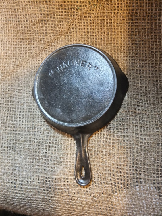 """15 thoughts on """"Dating Wagner Cast Iron"""""""
