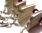 Harry Potter Miniature Book Charms