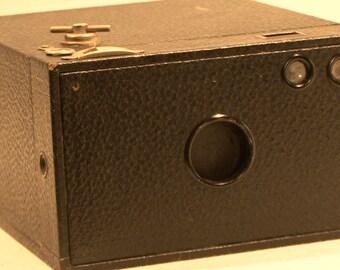 Vintage 1920's Kodak Eastman No. 2-C Brownie Model A