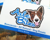 Lone Woof - Single Bag - Carrot Brittle
