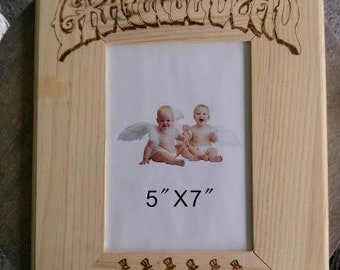 Grateful Dead picture frame