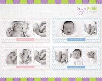 Story board templates, 10x20 Chevron, Baby Storyboard, Collage template, Blog Board, Baby Chevron, 10x20 Template Collage, Story board,