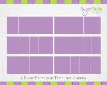 Facebook Timeline Cover, Facebook Timeline Templates, Blank Timeline Cover, Facebook Cover Templates,