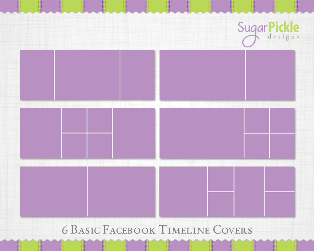 Timeline For Kids Template Facebook timeline cover