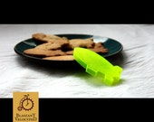 Blimp steampunk cookie cutter