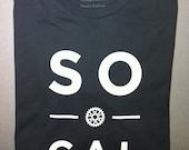 SOCAL BikeCrave Cycling T-Shirt