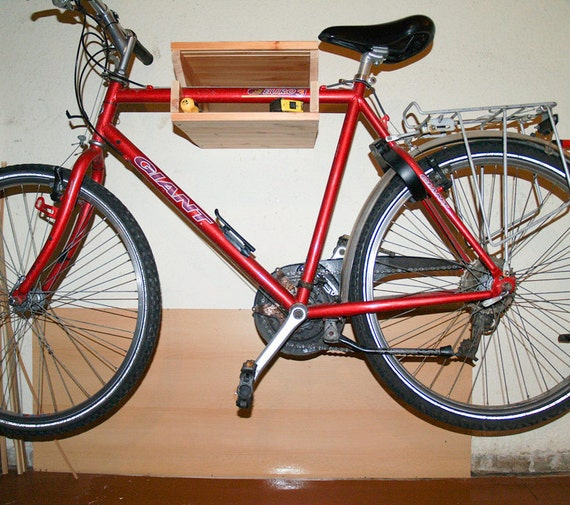 Unavailable listing on etsy - Bike storage for small spaces image ...