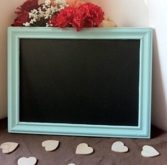 Decorative Chalkboard 12x16 Decorative Framed Chalkboard
