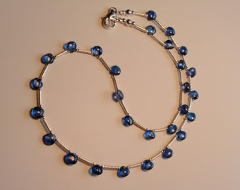 Kyanite Necklace (JK 545)