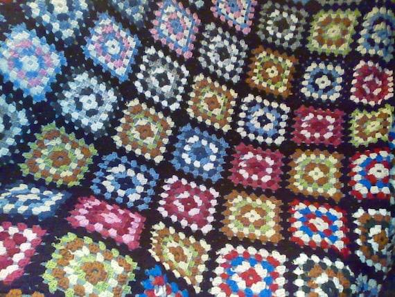 Coperte uncinetto a mattonelle sanotint light tabella colori - Coperta uncinetto piastrelle ...