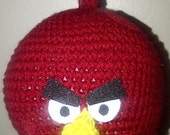 Angry Birds Big Red Bird