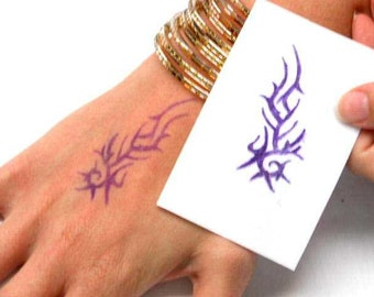 tattoo transfer paper Spirit vegan thermal tattoo transfer paper has been uniquely developed using  a new formula which replaces all animal based waxes with vegetable-synthetic.
