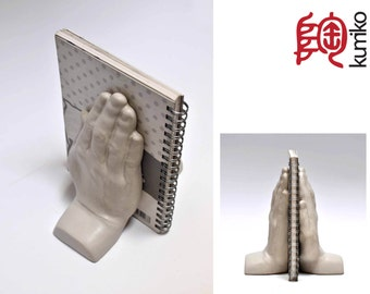 book holders - hand made series