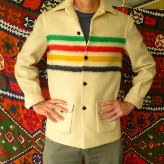 You searched for: hudson bay coat! Etsy is the home to thousands of handmade, vintage, and one-of-a-kind products and gifts related to your search. No matter what you're looking for or where you are in the world, our global marketplace of sellers can help you find unique and affordable options. Let's get started!