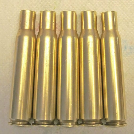 Empty Shell Casing Crafts