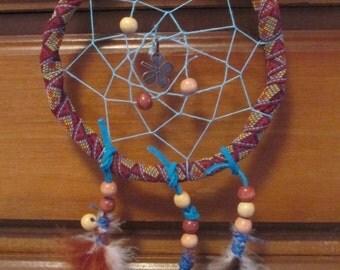 Dreamcatcher- Handmade