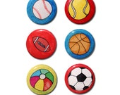 Sports Magnet Set - Sport...