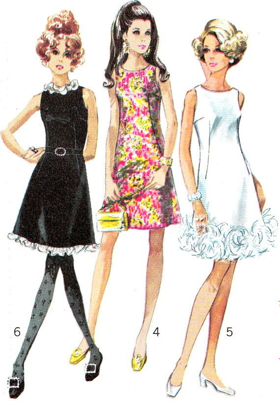 Fashion Trends Of The 60s And 70s | Autos Post - photo #43