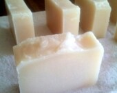 Lavender Chamomile Infused Olive Oil Castille Soap