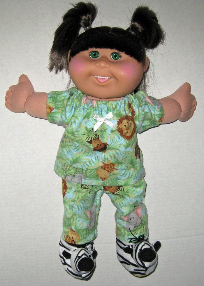 cabbage patch animal dolls eBay
