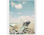 Mackinac Island 1 (Beach Cruiser) // 8x10 Fine Art Giclée Print // Photography