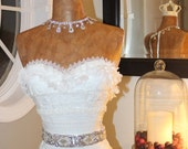 Dress Form Mannequin Bride Wedding Gift Bridal Shower Custom Wedding Dante Name Free Ship And Layaway Available