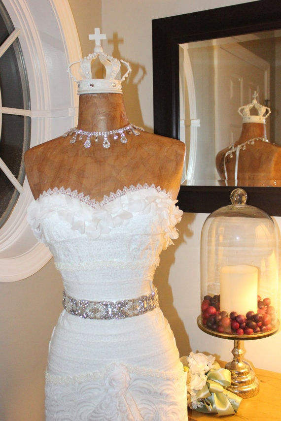 Bridal Shower Dress For Bride