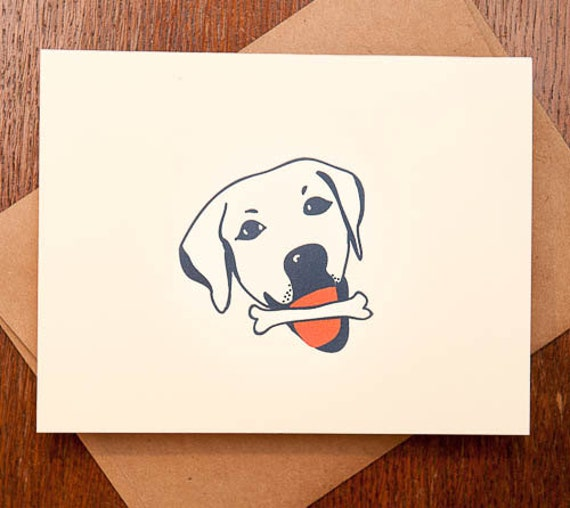 Wanna Bone - Dog Card - BUY 2 GET 1 FREE