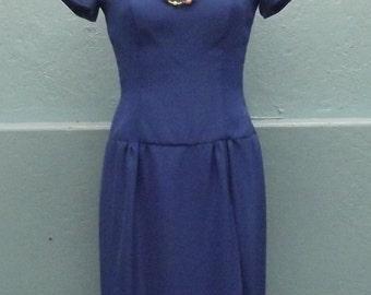 Long Evening Gown by Loralie,  Off Shoulder Design,  18956