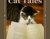 Cat Tales, Signed Copy