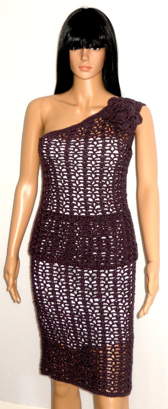 Free Crochet Plus Size Dress Pattern : Items similar to Instant Download Pattern - Crochet Skirt ...