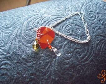 PNC Pick Necklace