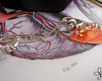 Custom Guitar Pick Jewelry