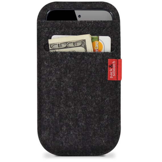 iPhone 4S wallet case, cover, sleeve -SOAY- SO-4-A