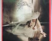 Lene Lovich, Flex, Vintage Vinyl Record Album Classic Euro-New Wave, Her Second LP for Stiff Records