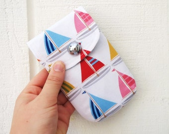 Pouch, Cell Phone Pouch