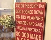 So God Made A Farmer - Paul Harvey Quote