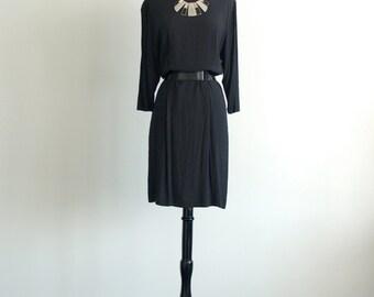 Nina Vintage Dress