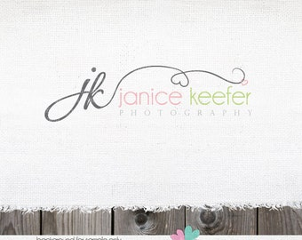 Logo Design Premade Logo photography logo Photographer logo interior design logo real estate logo Sewing logo Design Logos and Watermarks