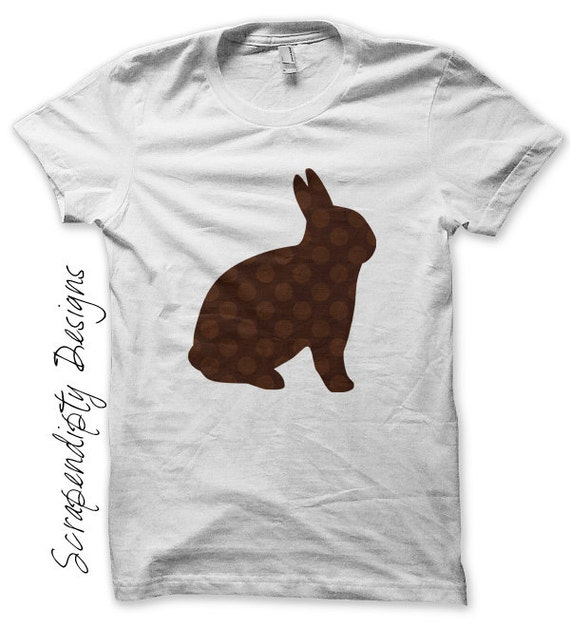 Easter Iron on Transfer - Bunny Iron on Shirt / Easter Shirt / Kids Girls Clothing Tshirt / Easter Printable Tee / Hippie Kids Clothes IT93