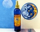 Celestial Natural Body Mist w/ French Lavender, Geranium & Spearmint Essential Oils