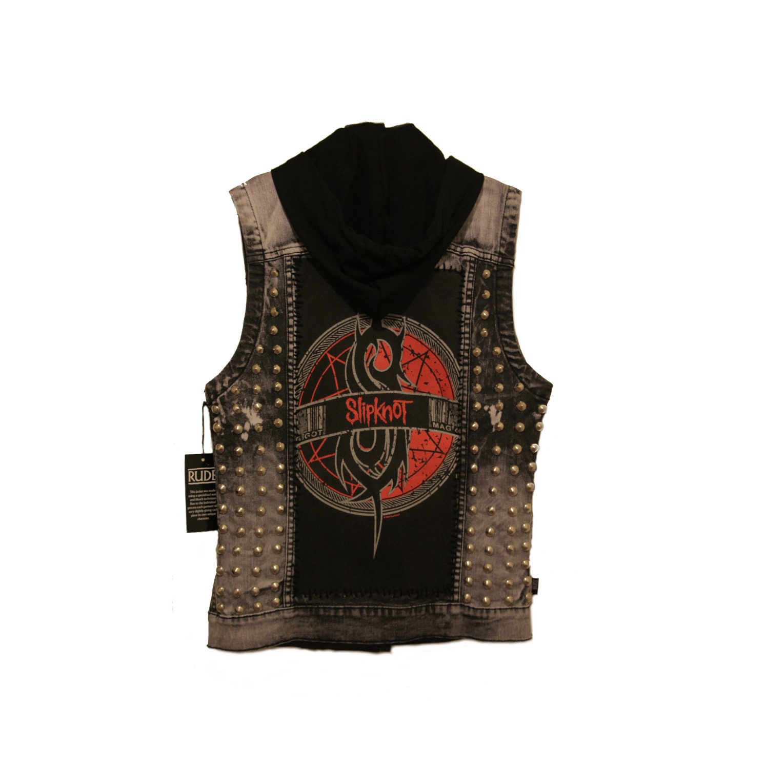 Womens slipknot vest m&g investments placement salary