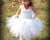 Be My Valentine Tutu Dress sizes  NB-3m, 3-6m, 6-9m, 9-12m, 12-18m, 2t, 3t, 4t, 5t, 6