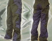 Clash Pants - until 3XL