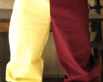 Medieval Men-at-Arms Pants (2 colors)