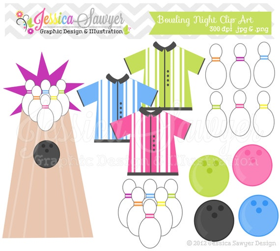 Bowling Clipart Png Bowling Clipart Birthday