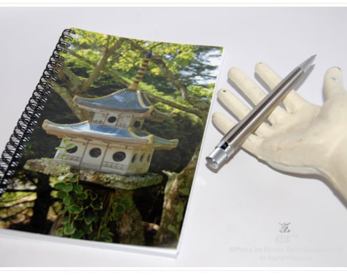 Asian Birdhouse Journal